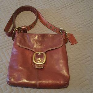 ♨️SALE♨️ Vintage Coach Crossbody Bag